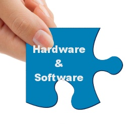 GiroWeb Gruppe: Hardware und Software